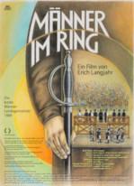 Männer im Ring