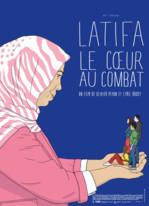 Latifa, le coeur au combat