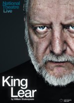 NT Theater: King Lear