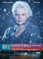 The Winter's Tale - Kenneth Branagh Theatre Company