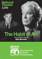 NT Theater: The Habit of Art