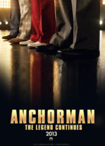 Anchorman 2