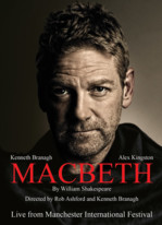 NT Theater: Macbeth