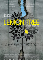 Lemon Tree - Etz Limon