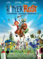 Ritter Rost - Eisenhart & voll verbeult