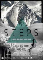 Steps - A journey to the Edge of Climate Change
