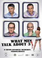 What Men Talk About 3