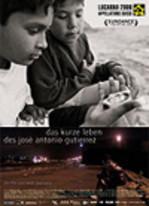 La courte vie de Jose Antonio Gutierrez
