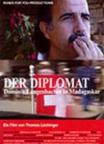 Der Diplomat - Dominik Langenbacher in Madagaskar