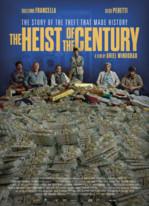 El robo del siglo