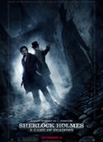 Sherlock Holmes 2 - Jeu d'ombres