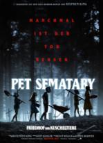 Pet Sematary - Friedhof der Kuscheltiere
