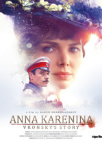Anna Karenina - Wronskis Geschichte