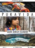 Pura Vida: Quer durch Ecuador