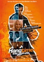 Hangtime - Kein leichtes Spiel