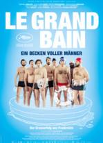 Le Grand Bain – Ein Becken voller Männer