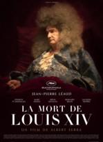 La mort de Louis XIV