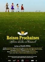 Les Reines Prochaines - Alleine denken ist kriminell