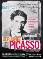 Der junge Picasso