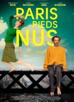 Lost in Paris - Paris pieds nus