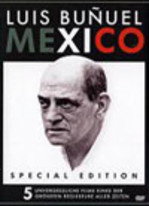 Luis Buñuel - Mexico