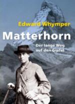Whymper's Weg auf's Matterhorn
