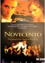 Novecento - The Legend of the Pianist on the Ocean