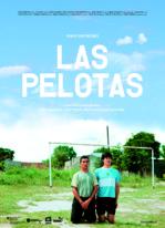 Las Pelotas