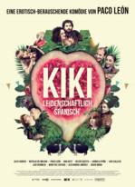 Kiki - Leidenschaftlich spanisch