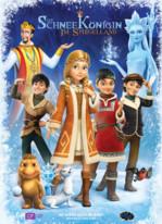 Die Schneekönigin - Im Spiegelland