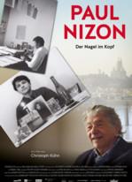Paul Nizon - Der Nagel im Kopf