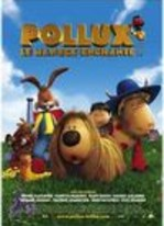 Pollux! The magic Roundabout