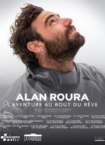 Alan Roura, l'aventure au bout du rêve