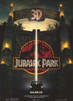 Jurassic Park - 3D