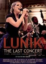 Lunik: The Last Concert