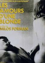 Die Liebe einer Blondine (Lásky jedné plavovlásky)