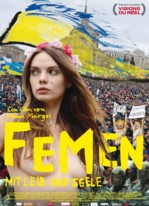 Femen - Mit Leib und Seele