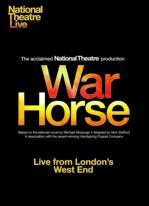 NT Theater: War Horse