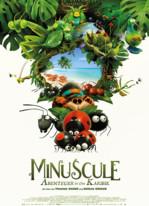 Minuscule – Abenteuer in der Karibik