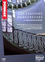 NT Theater: Les Liaisons Dangereuses
