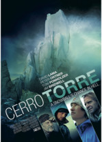 Cerro Torre - A Snowball's Chance in Hell