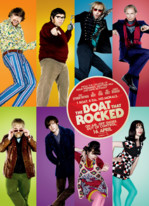 The Boat that Rocked: Radio Rock Revolution