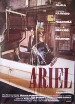Ariel - Abgebrannt in Helsinki