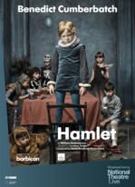 NT Theater: Hamlet