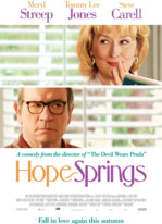 Hope Springs - Wie beim ersten Mal