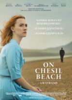 On Chesil Beach - Am Strand