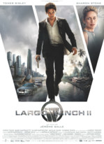 Largo Winch 2 - The Burma Conspiracy