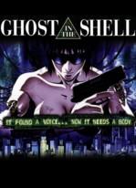GHOST IN THE SHELL–Kôkaku Kidôtai