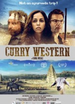 Curry Western