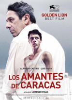 Los amantes de Caracas